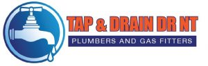 Tap and Drain Dr NT logo