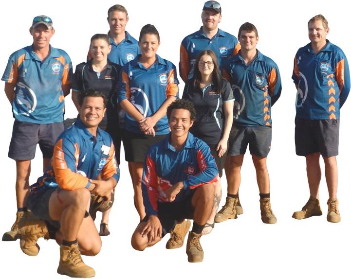 Team member photo of tap and drain dr nt's darwin plumbers